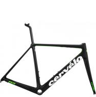 Рама Cervelo R5 Size: 54cm Black/Green (628071102)