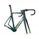 Рама Cervelo S3 LTD Size: L(56cm) Emerald/Green (633071463) 2