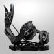 Крепления для сноуборда Flow Nx2 Black (2021) 3