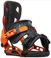 Крепления для сноуборда Flow Nx2 Orange (2021)