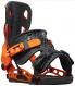 Крепления для сноуборда Flow Nx2 Orange (2021) 1