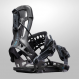 Крепления для сноуборда Flow Nx2 Cx Graphite (2021) 1