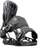 Крепления для сноуборда Flow Nx2 Gt Black (2021)