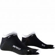 Носки X-Bionic X-Socks Bike Pro Cut Opal Black/Arctic White