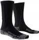 Термоноски X-Socks Combat Silver Olive Green/Anthracite 1