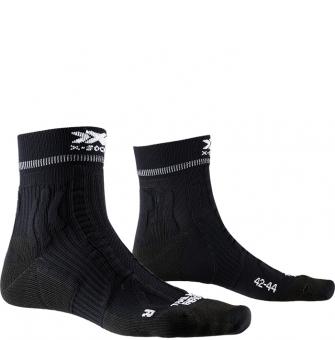 Термоноски для бега X-Socks Trail Run Energy Opal Black