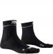 Термоноски для бега X-Socks Trail Run Energy Opal Black 1