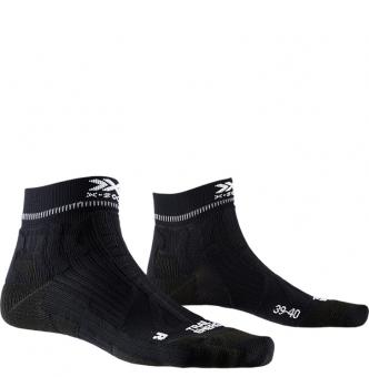 Термоноски для бега X-Socks Trail Run Energy wmn Opal Black