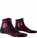Термоноски для бега X-Socks Trail Run Energy wmn Dark Ruby 1