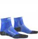 Термоноски для бега X-Socks Sky Run Two Twyce Blue 1