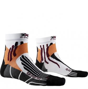 Термоноски для бега X-Socks Run Speed Two Arctic White