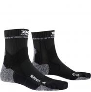 Термоноски для бега X-Socks Run Fast Opal Black