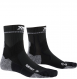 Термоноски для бега X-Socks Run Fast Opal Black 1