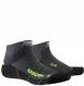 Носки X-Socks Run Discovery Jr Charcoal/Python 1