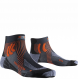 Носки X-Socks Marathon Retina Black/Twyce Purple 1