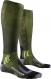 Носки для бега X-Socks Marathon Helix Retina Black Melange 1