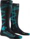 Термоноски женские X-Socks Ski Rider Silver 4.0 Stone Grey 1