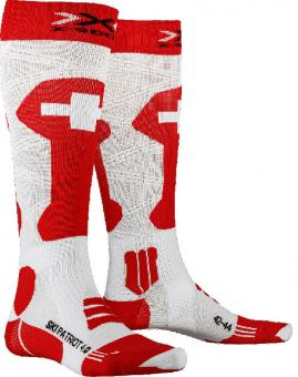 Термоноски X-Socks Ski Patriot 4.0 Switzerland