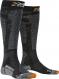 Термоноски X-Socks Ski Carve Silver 4.0 Anthracite Melange 1