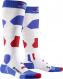 Термоноски X-Socks Ski Patriot 4.0 France 1