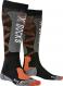 Термоноски Носки X-Socks Ski Light 4.0 Black/X-Orange 1