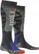 Термоноски Носки X-Socks Ski Light 4.0 Anthracite Melange 1