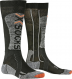 Термоноски X-Socks Ski Energizer Light 4.0 Black/Stone Grey Melange 1