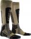 Термоноски X-Socks Ski Helixx Gold 4.0 Gold/Black 1