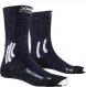 Термоноски X-Socks Trek X Merino Midnight Blue/Arctic White 1
