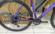 Велосипед циклокросс Merida Mission CX 600 (2021) MattDarkPurple/Silver-Green 3