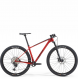 Велосипед Merida Big.Nine XT (2021) Black/X'MasRed 1