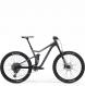 Велосипед Merida One-Forty 800 (2021) SilkAnthracite/Black 1