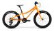 Детский велосипед Merida Matts J20+ Eco (2021) MetallicOrange/Blue 1