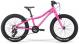 Детский велосипед Merida Matts J20+ Eco (2021) SilkCandyPink/Purple/Blue 1
