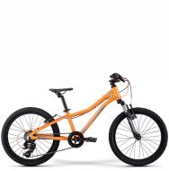 Детский велосипед Merida Matts J20 Eco (2021) Orange (Blue)