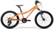 Детский велосипед Merida Matts J20 Eco (2021) Orange (Blue) 1