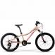 Детский велосипед Merida Matts J20 Eco (2021) Sand (Berry) 1