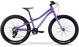 Подростковый велосипед Merida Matts J24+Eco (2021) Pink (Teal) 1
