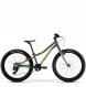 Подростковый велосипед Merida Matts J24+Eco (2021) Gray (Green) 1