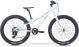 Подростковый велосипед Merida Matts J24+Eco (2021) White (Gold) 1
