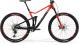 Велосипед Merida One-Twenty 9.3000 (2021) Black/GlossyRaceRed 1