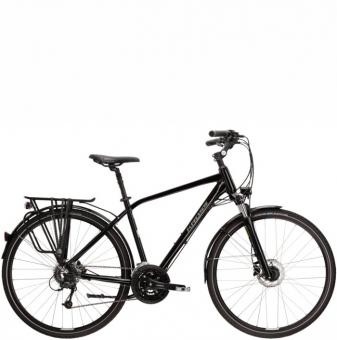 Велосипед Kross Trans 8.0 (2021)
