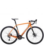 Велосипед гравел Trek Checkpoint SL 5 (2021) Factory Orange