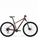 Велосипед Merida Big.Nine 60 3x (2021) MattBronze/Black 1