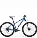 Велосипед Merida Big.Nine 60 3x (2021) Blue/Black 1