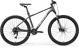 Велосипед Merida Big.Seven 60-3x (2021) MattAnthracite/Silver 1