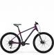 Велосипед Merida Big.Seven 60-3x (2021) Purple/Teal-Blue 1