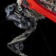 Велосипед Canyon Endurace CF SL Disc 8.0 Aero Di2 Kerosine Red 7