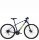Велосипед Trek Dual Sport 2 (2021) Mulsanne Blue 1