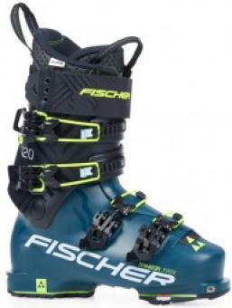 Ботинки горнолыжные Fischer Ranger Free 120 Walk DYN (2020)